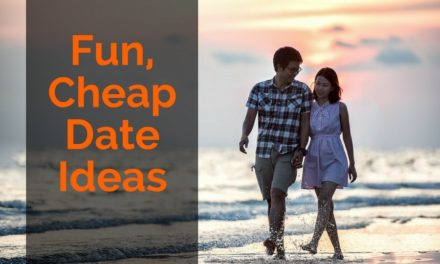 Fun, Cheap Date Ideas