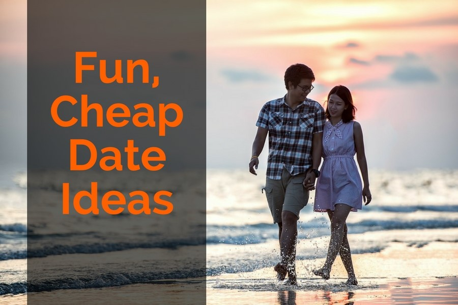 fun inexpensive date ideas