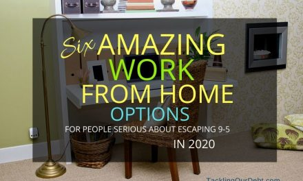 Where to Find Work From Home Jobs