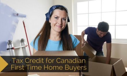 Tax Credit for Canadian First Time Home Buyers (HBTC)
