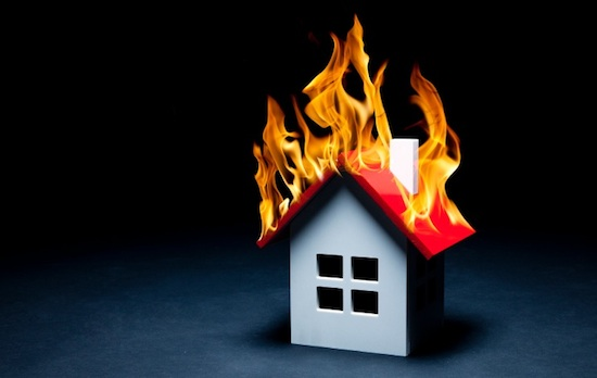 protect your home with home owners insurance