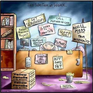 Do you procrastinate or do you get things done