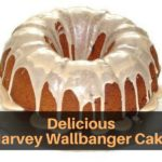 Delicious Harvey Wallbanger Cake