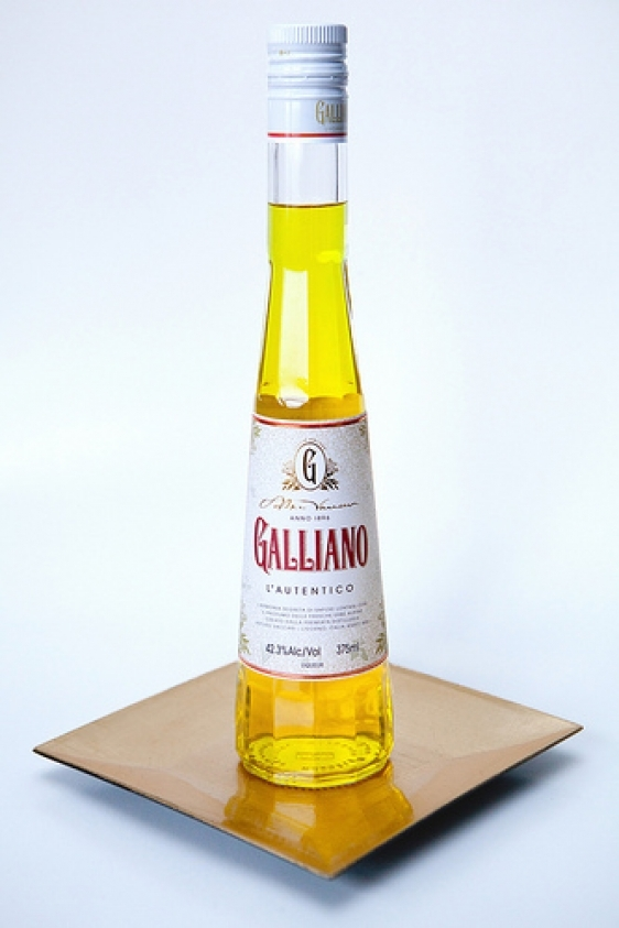 galliano liqueur