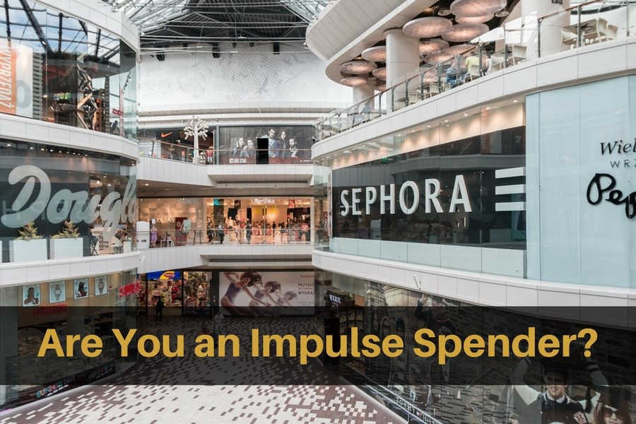 Are You an Impulse Spender?