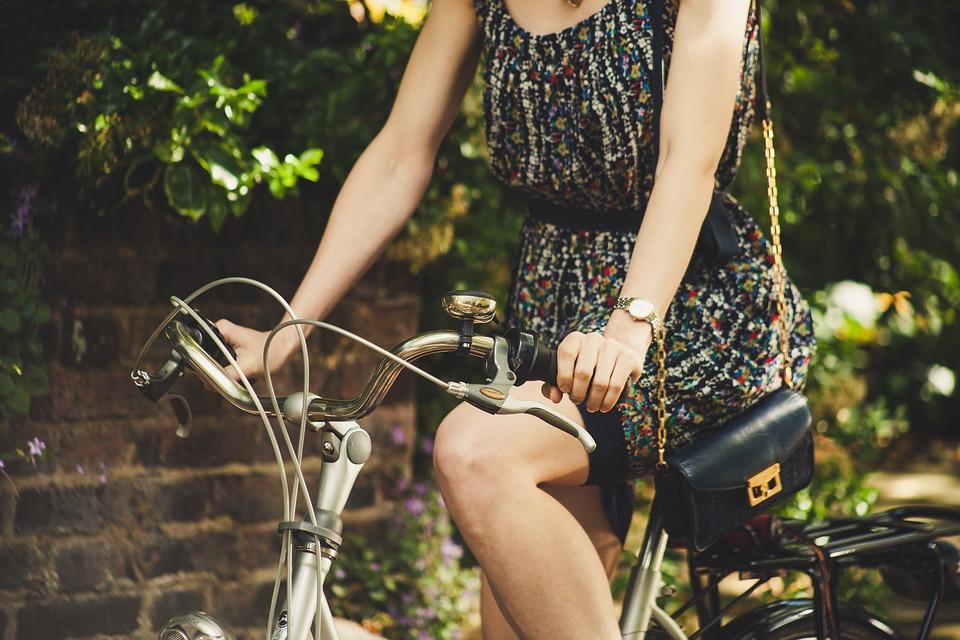 bike to work to save money