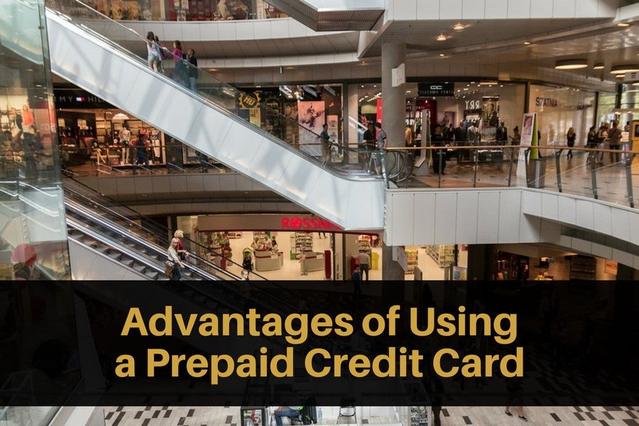 Advantages of Using a Prepaid Credit Card