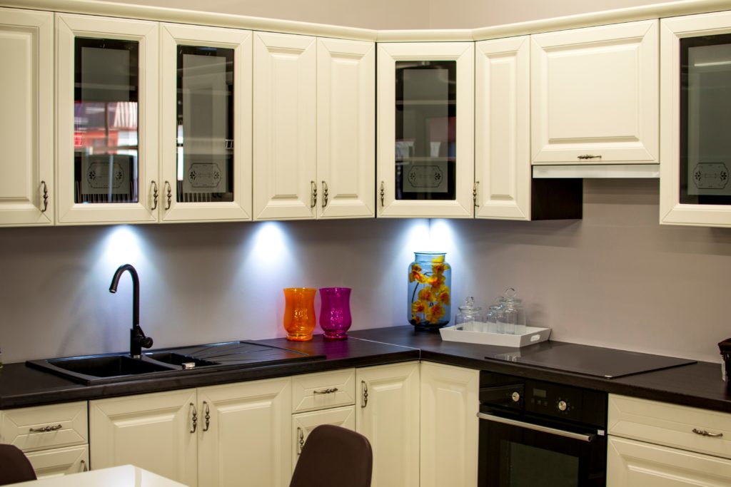 Kitchen home renovation projects