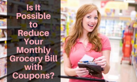 Is It Possible to Reduce Your Monthly Grocery Bill with Coupons?