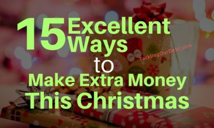 Could You Use Some Extra Money This Christmas?
