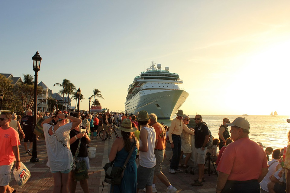 ways to make money selling cruise travel