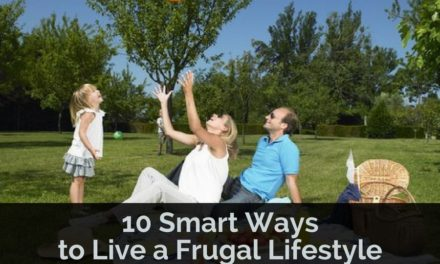 10 Smart Ways to Live a Frugal Lifestyle