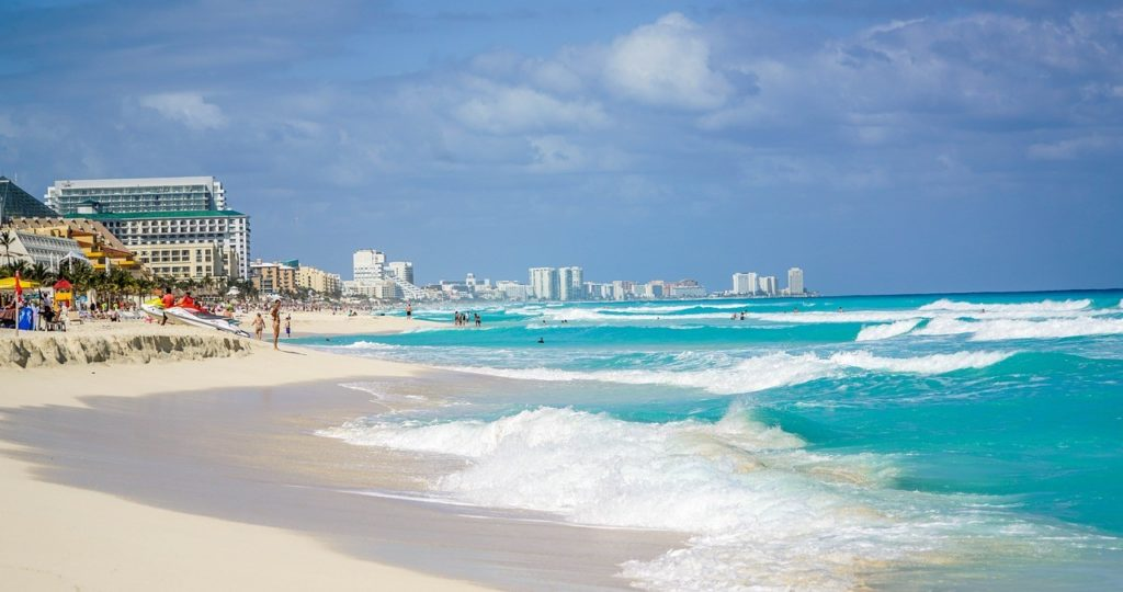 Save money on your next vacation by booking an all inclusive travel package with air and hotel.
