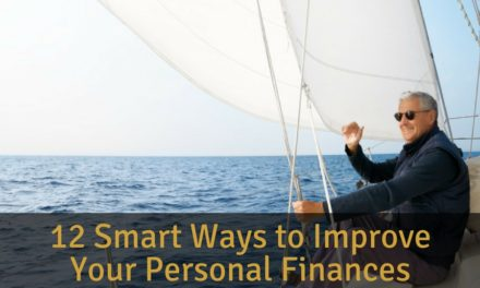 12 Smart Ways to Improve Your Personal Finances