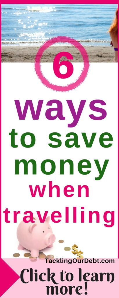 Travelling on a budget shouldn't mean that you have to sacrifice comfort or adventure. Fortunately, there are many ways to save money, both before and during your travels. The following tips on how to save money when travelling can help you get started. #savemoney
