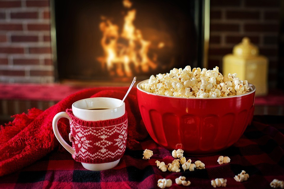 Healthy Living Tips For Winter Stress