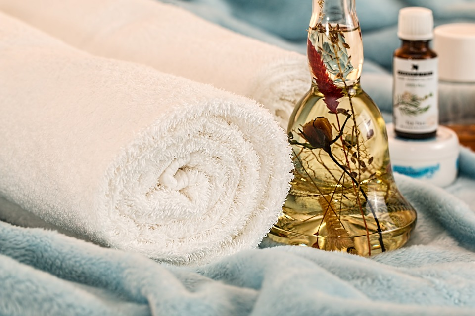 Healthy Living Tips Massage Therapy