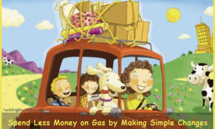Spend Less Money on Gas by Making Simple Changes