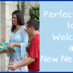 Perfect Ways to Welcome a New Neighbour