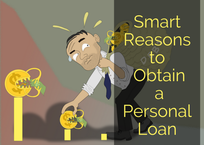 Smart Reasons to Obtain a Personal Loan