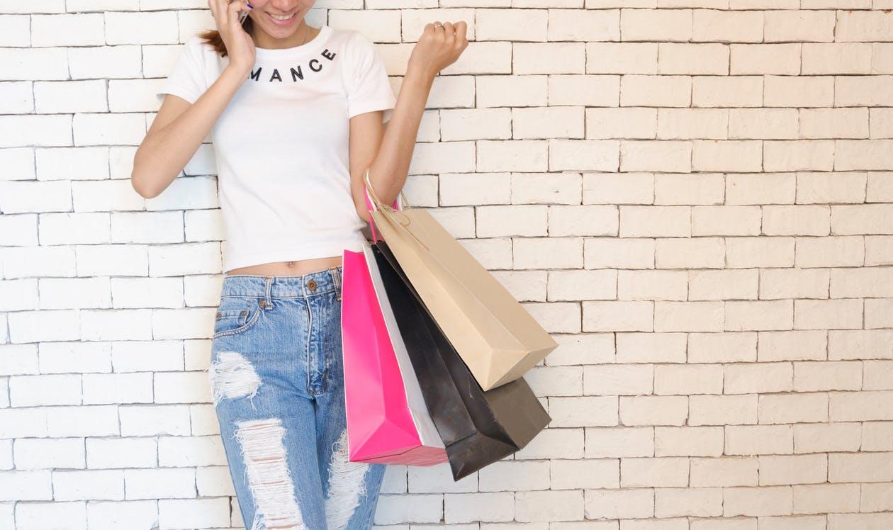 emotional shopping