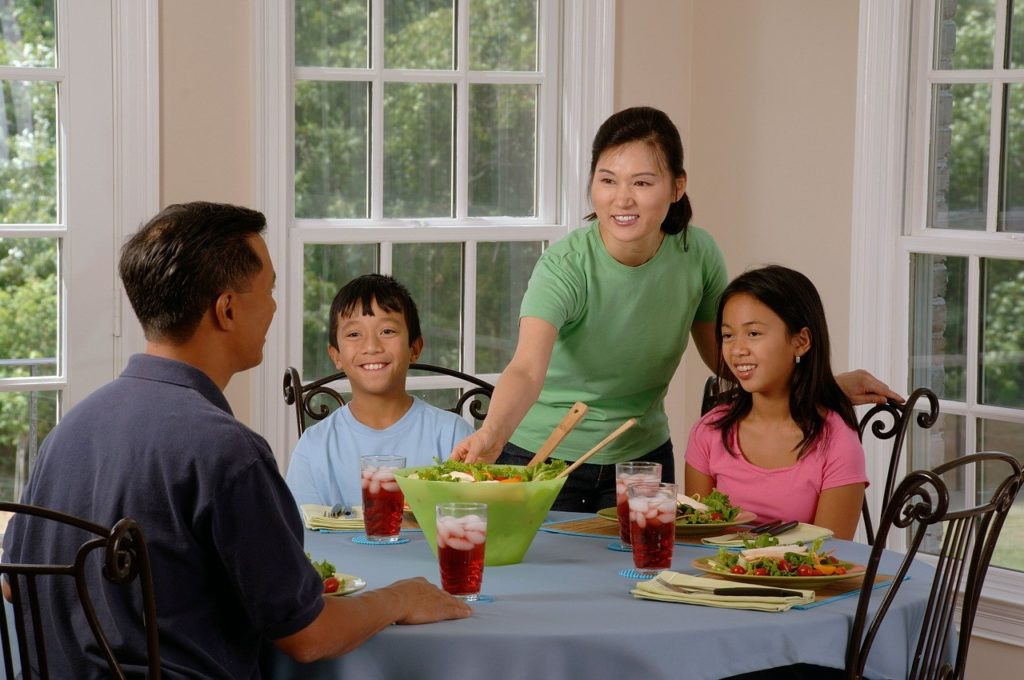 When your family relies on your income, you need to buy life insurance even if you are in debt.