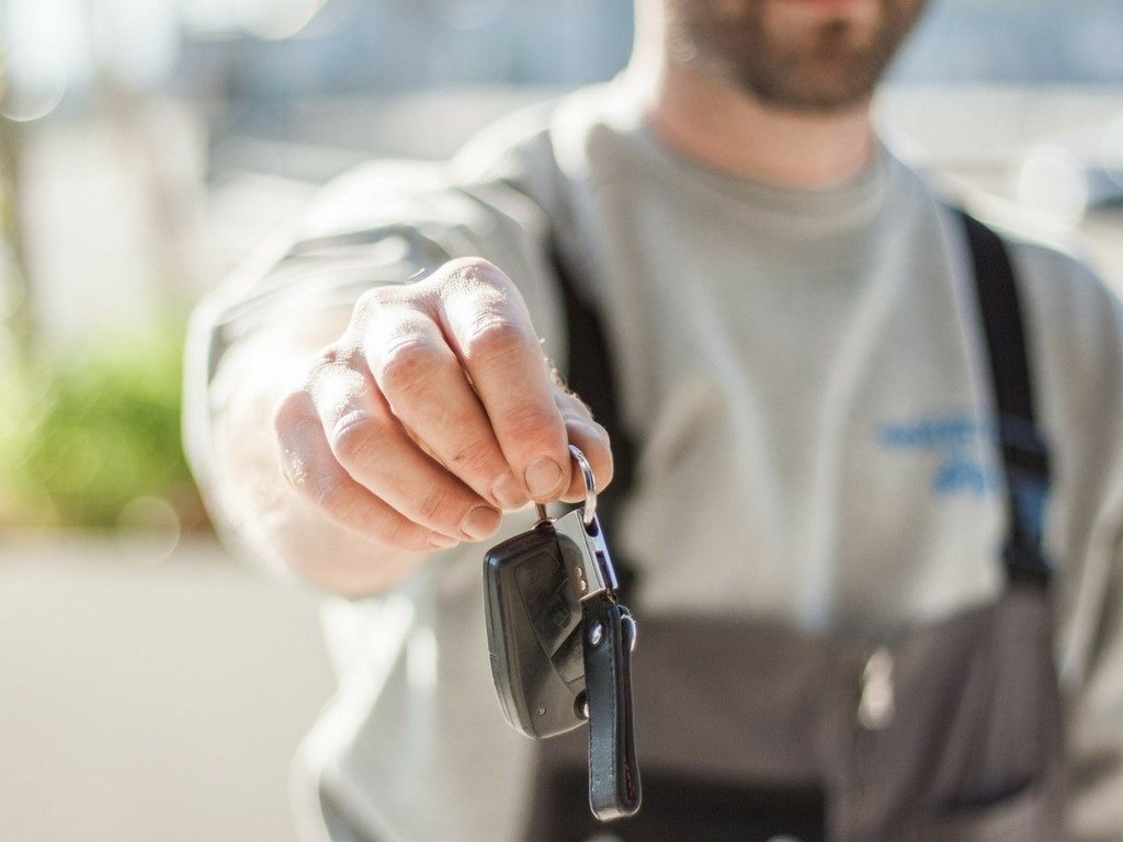 What you can expect when returning a leased car.