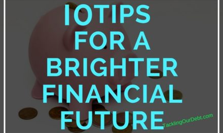 10 Tips For a Brighter Financial Future