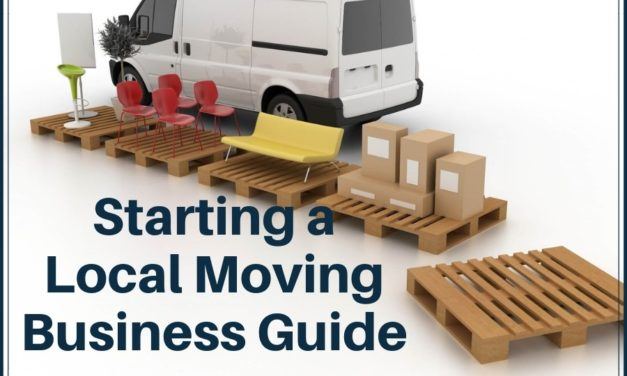 Starting a Local Moving Business Guide