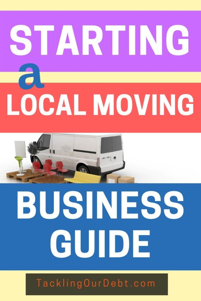 Looking for a way to make money? I was just reading this Starting a Local Moving Business Guide. Check it out!