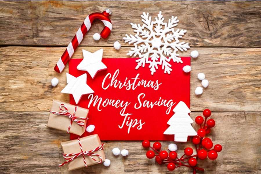5 Ways to Save Money at Christmas